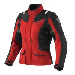 Revit voltiac lady rosso / nero giacca