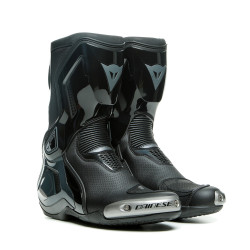 TORQUE 3 OUT AIR STIVALI BLACK ANTHRACITE   DAINESE
