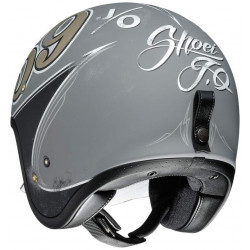 Shoei J.O. Gratte-ciel tc10 casco