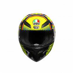 AGV K1 sole luna 2015 casco