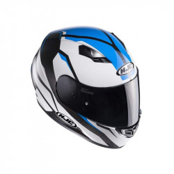 Hjc CS15 sebka MC2 casco