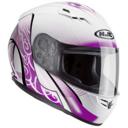 Hjc CS15 safa MC4HSF casco