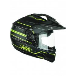Shoei hornet adv NAVIGATE TC3 casco
