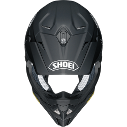 Shoei hornet adv WHITE casco