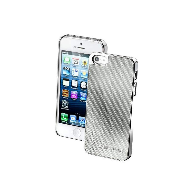 momo desing COVER per I phone 4s - 4 bianco perla