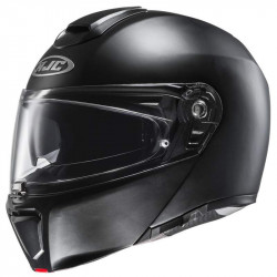 HJC RPHA 90 semi flat black casco