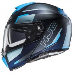 HJC RPHA 90 rabrigo MC1 casco