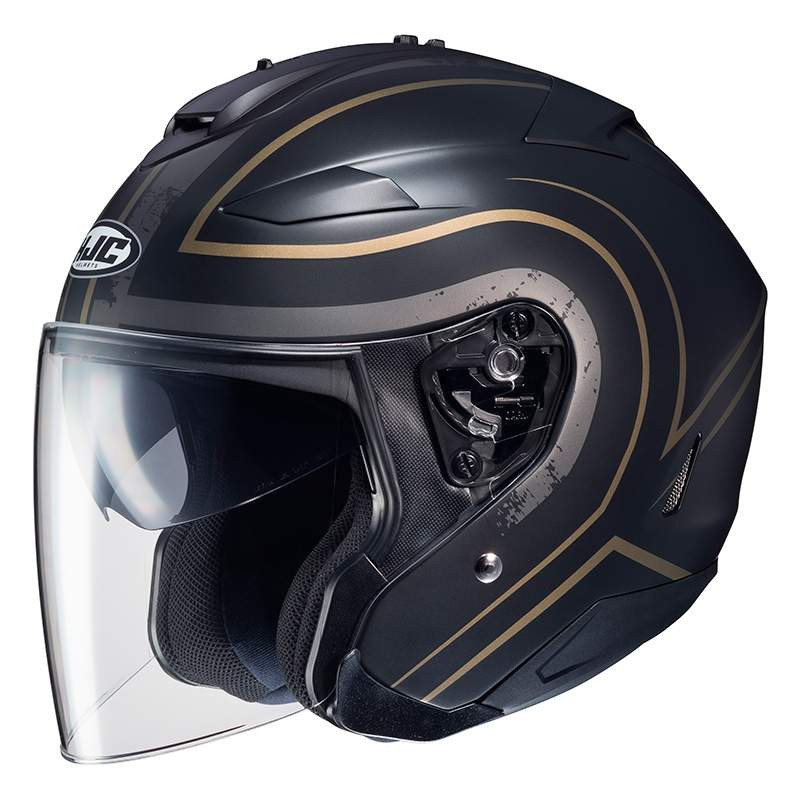 Hjc IS-33 II apus MC9SF Casco