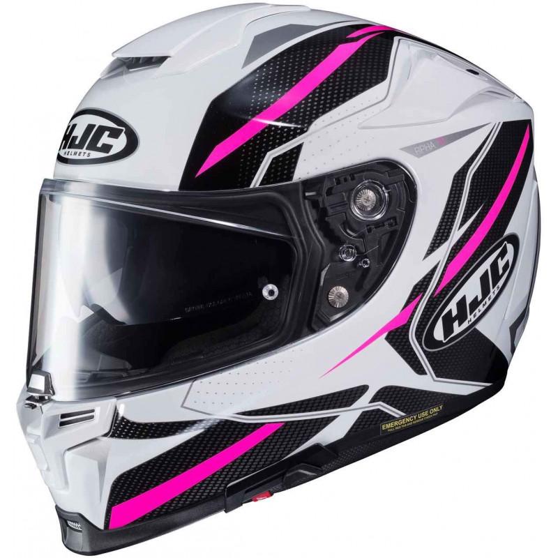 HJC RPHA 70 dipol MC1 casco
