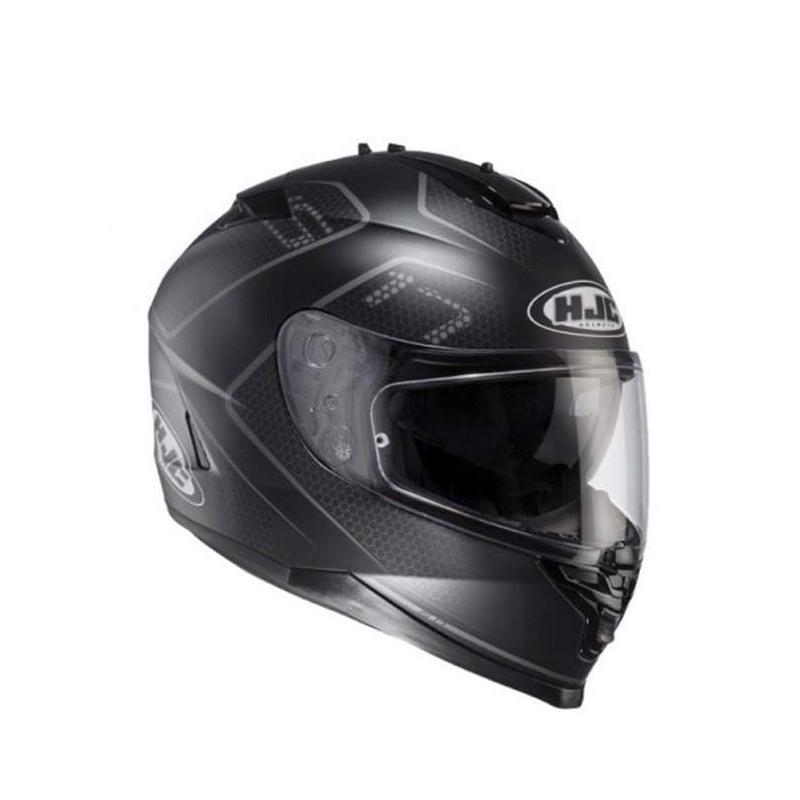 HJC IS-17 LANK MC5SF casco