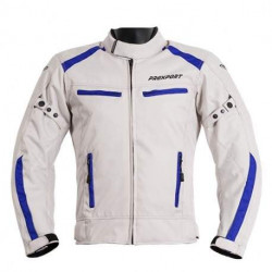 prexport europa ice/blue giacca