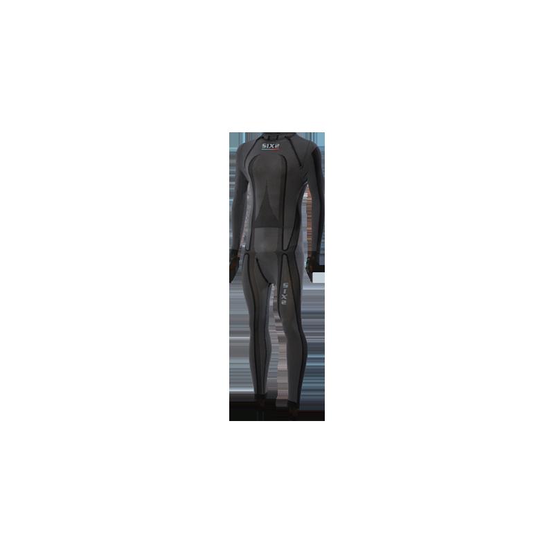 sixs stx sottotuta nero carbonio underwear