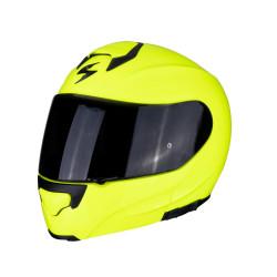 scorpion exo-3000 bianco casco