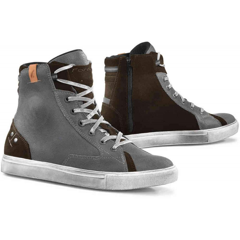 forma soul grey/brown scarpe