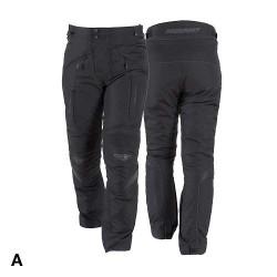 prexport WEB 3.0 nero pantaloni