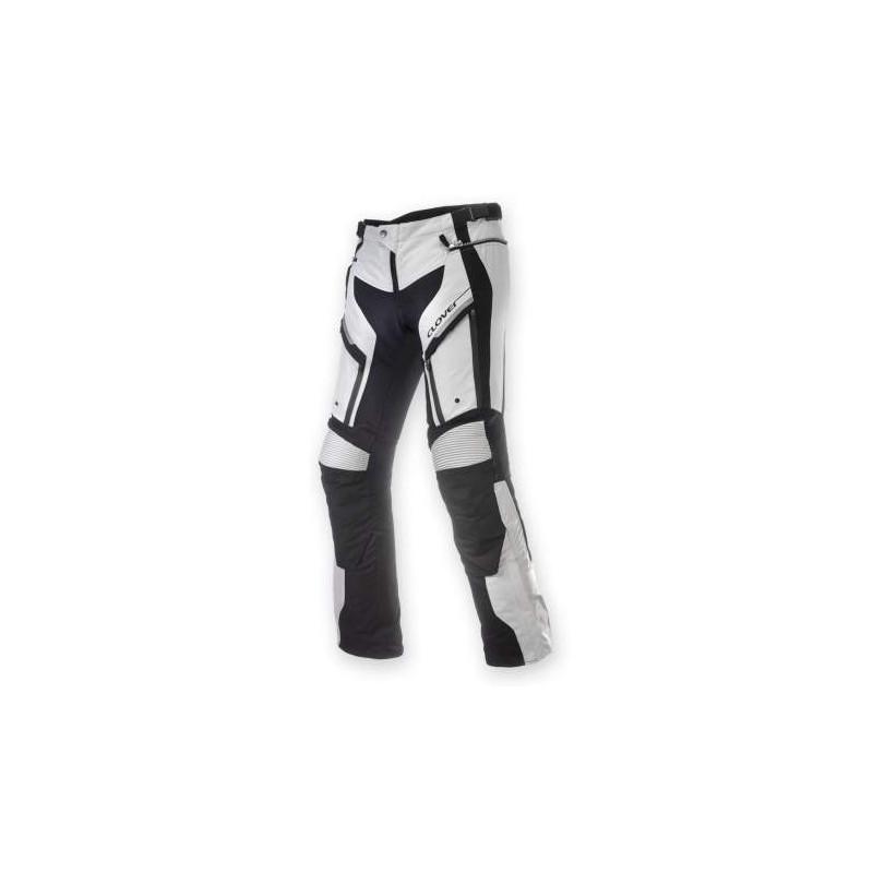 Clover GT-Pro 2  nero/nero pants Pantaloni