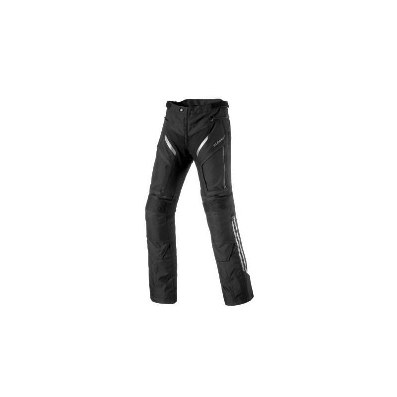 Clover Light-Pro 2  lady grigio/nero pants Pantaloni