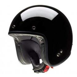 Givi 20.7 oldster nero lucido casco