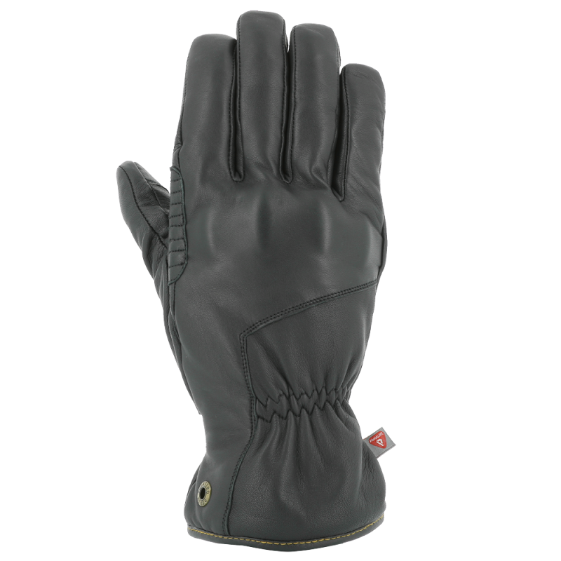 Vquattro vasco nero guanti