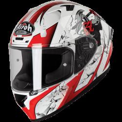 Airoh valor jackpot gloss casco