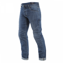 Dainese tivoli regular jeans medium denim Pantaloni