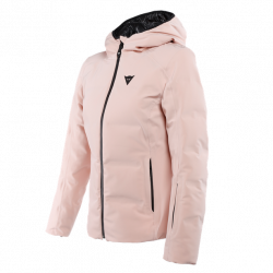DAINESE SKI DOWNJACKET LADY MISTY-ROSE GIACCA