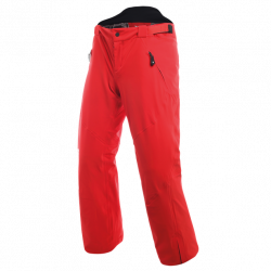 DAINESE HP2 P M1HIGH-RISK-RED PANTALONE