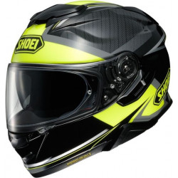 CASCO GT-AIR II AFFAIR TC-3 YELLOW SHOEI