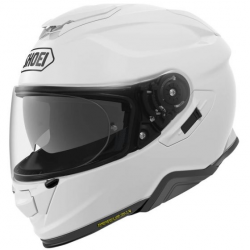 CASCO GT-AIR II WHITE SHOEI