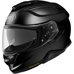 CASCO GT-AIR II MATT BLACK SHOEI