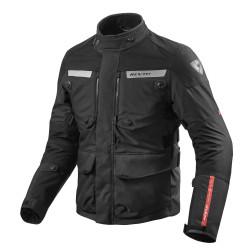 Rev It! horizon 2 nero /antracite giacca laminata