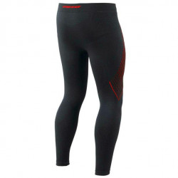 DAINESE D-CORE THERMO PANT LL-606-BLACK/RED