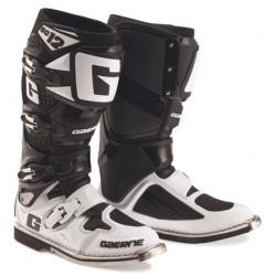 GAERNE SG 12 WHITE-BLACK