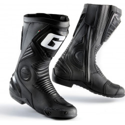 GAERNE G-EVOLUTION FIVE BLACK STIVALE RACING