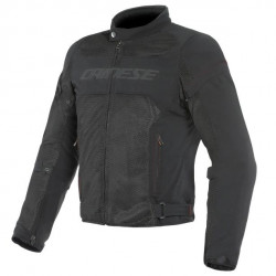 AIR FRAME D1 TEX JACKET-691-BLACK/BLACK/BLACK Dainese