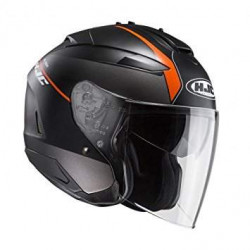 Hjc IS-33 ii niro MC7SF Casco