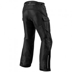 PANTALONI OUTBACK 3 LADIES NERO | REV'IT