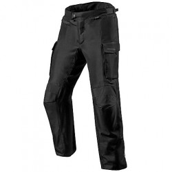 PANTALONI OUTBACK 3 NERO | REV'IT