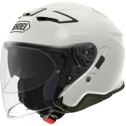 CASCO JET J-CRUISE 2 WHITE | SHOEI