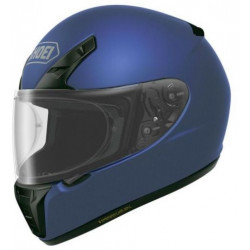 CASCO INTEGRALE RYD MATT BLEU METALLIC | SHOEI