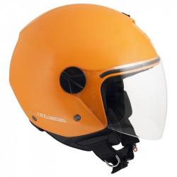 Casco 107A FLORENCE Arancione lunga | CGM