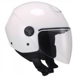casco  107a florence mono bianco lunga